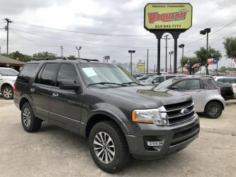2016 Ford Expedition XLT 2WD